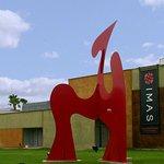 International Museum of Art & Science (IMAS)