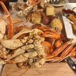 The Crab Pot Seafood Restaurant照片