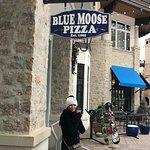 Foto de Blue Moose Pizza Vail