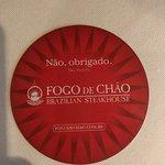 Foto de Fogo de Chão Botafogo