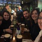 Bild från The Celt Pub