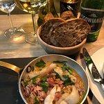 Zdjęcie Mama Manousch - Food & Wine