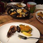 BOLERO Restaurante Foto