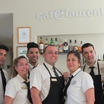 Photo of Restaurante Paladar Cafe Laurent Habana