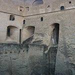 Photo de Castel Sant'Elmo
