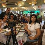 Después de una visita fotográfica a las Haciendas de Yucatán, una deliciosa cena en uno de los mejores restaurantes de Mérida.