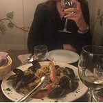 Foto de Trattoria Bar Pontini