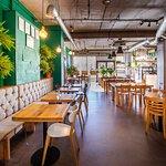 Photo of Nadodrze Cafe Resto Bar