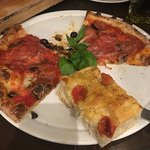Foto de Goodfellas Wood Oven Pizza