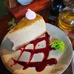 Foto de Orchid Coffee Shop