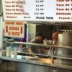 Zdjęcie Tacos el Gordo