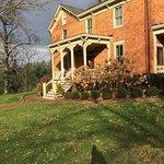 The Inn at Mount Vernon Farm Resmi
