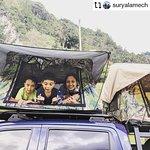 Colombia es un pais seguro para viajar con niños.