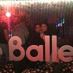 Ballie Ballerson Picture