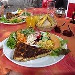 Foto de Restaurant Sonne