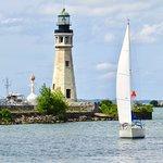 Φωτογραφία: Buffalo Lighthouse