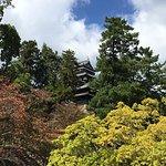 Фотография Matsue Castle