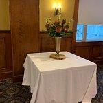 Фотография Windsor Dining Room at Skytop Lodge