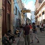 Havana Steetscape