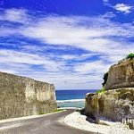 Pandawa Beach, one of the famous white sand beaches in Bali that must be visited. Pandawa Beach is located in Kutuh Village, Badung Regency