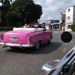 Havana Vintage Convertible