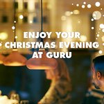 Our Menu is perfect if you're looking for a spicy & extravagant way of celebrating Christmas Eve