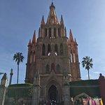 Photo of Parroquia de San Miguel Arcangel