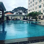 Pool - Hotel Equatorial Ho Chi Minh City Photo