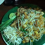 Foto de Nikitas Beach Restaurant