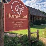 Foto de Cafe Homestead