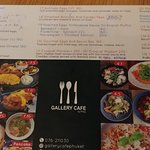 Gallery Cafe by Pinkyの写真