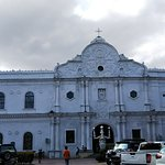 Photo of Basilica del Santo Nino