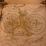 ภาพถ่ายของ Pieology Pizzeria