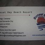 Sunset Bay Beach Resort Foto