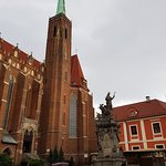 Church of the Holy Cross Foto