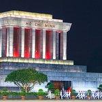 Ho Ch Minh Mausoleum