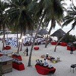 PrideInn Paradise Beach Resort and Spa Convention Centre Photo