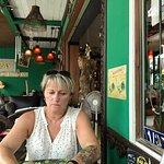Gecko Cabane Restaurantの写真