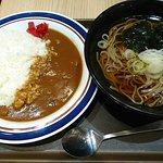 Φωτογραφία: Fuji Soba Okachimachi Ekimae