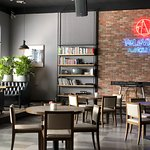 Television Restaurant