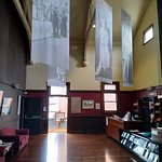 Φωτογραφία: Sir Henry Parkes School of Arts Museum
