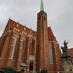 St. John of Nepomuk Monument Foto
