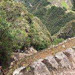 Foto de Huayna Picchu