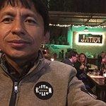 Jatra cafe & Bar Foto