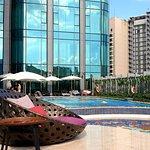 西贡万韵酒店照片