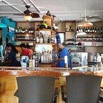 Bild från Mosa's Joint Restaurant