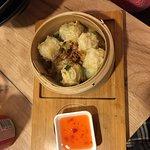 The Noodle Bar Brussels Foto