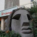 Foto de Moyai Statue