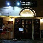 Billede af Café Intenzo