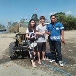 Merapi Jeep Lava Adventure